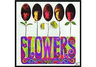 The Rolling Stones - FLOWERS [CD]