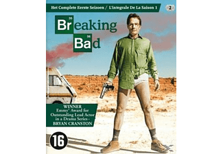 Breaking Bad - Seizoen 1 | Blu-ray