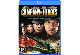 Company Of Heroes | Blu-ray