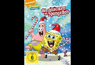 spongebob schwammkopf weihnachten mit spongebob dvd. Black Bedroom Furniture Sets. Home Design Ideas