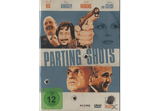 Parting Shots - (DVD)