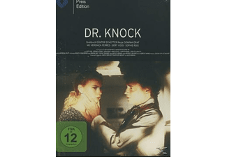 Dr. Knock - Adolf Grimme Edition - (DVD)
