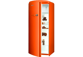 Gorenje Kühlschrank Orange : Gorenje rb oo l spektrum a d a orange mediamarkt