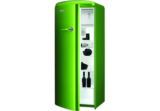 gorenje rb 60299 ogr l lime green ta links k hl gefrierkombinationen kaufen bei media markt. Black Bedroom Furniture Sets. Home Design Ideas