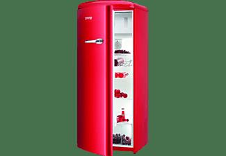 kühlschrank rot media markt