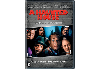 A Haunted House | DVD