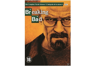 Breaking Bad - Seizoen 4 | DVD