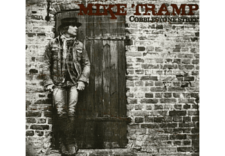 Mike Tramp - Cobbelstone Street (Ltd.Edition) [CD]