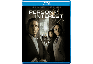 Person of Interest - Seizoen 1 | Blu-ray