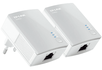 TP-LINK AV500 Nano Powerline Starter Kit