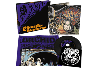 The Orchid - The Mouth Of Madness (Limited Edition) (CD)