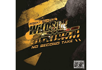 Wildside Riot - No Second Take - (CD)