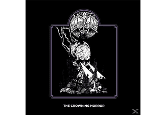 Pest - The Crowning Horror [CD]