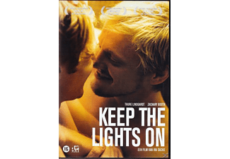 Keep The Lights On | DVD