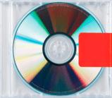 Kanye West - Yeezus [CD]