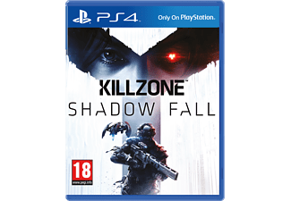 Killzone: Shadow Fall | PlayStation 4