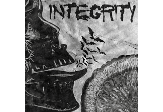 Integrity - Suicide Black Snake - (CD)