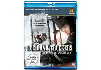 Ice Road Truckers - Staffel 1 [Blu-ray]