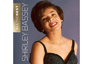 Shirley Bassey - All The Best (CD)