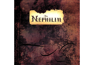 Fields Of The Nephilim - Nephilim [CD]
