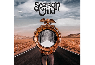 Scorpion Child - Scorpion Child - Limited Edition Digipak (CD)