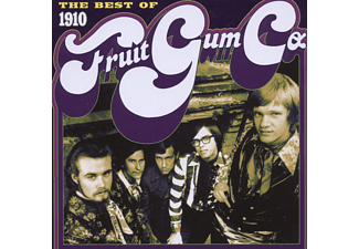1910 Fruitgum Company - The Best Of [CD]