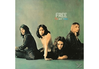 Free - Fire And Water [Vinyl]