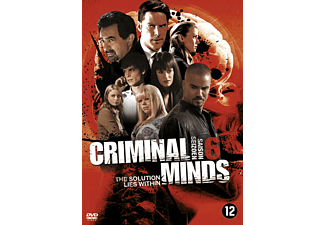 Criminal Minds - Seizoen 6 | DVD