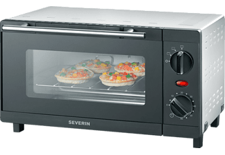 SEVERIN TO 2052 Minibackofen