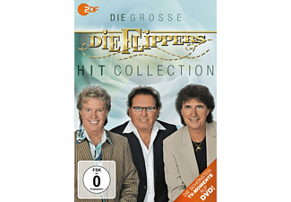 Die Flippers - DIE GROSSE FLIPPERS HIT COLLECTION [DVD]
