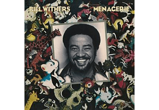 Bill Withers - Menagerie - (Vinyl)