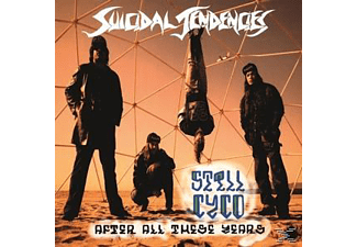 Suicidal Tendencies - Still Cyco After All These Years - (Vinyl)