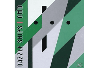 OMD - Dazzle Ships-Remaster [CD]