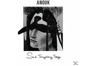 Anouk - Sad Singalong Songs | CD