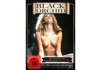 Black Orchid - (DVD)