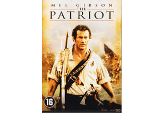 Patriot | DVD