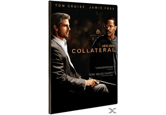 Collateral - (DVD)