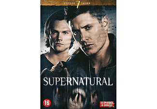 Supernatural - Seizoen 7 | DVD