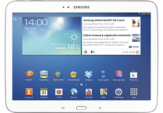 SAMSUNG Galaxy Tab3 10.1 WiFi Wit