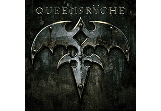 Queensrÿche - Queensryche (Vinyl LP + CD)