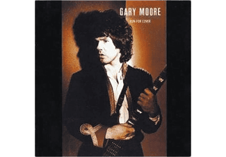 Gary Moore - Run For Cover (CD)