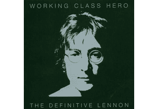 John Lennon - Working Class Hero - The Definitive Lennon (CD)