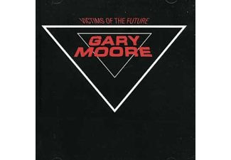 Gary Moore - Victims Of The Future (CD)