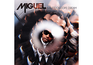 Miguel - Kaleidoscope Dream (Deluxe Version) (CD)