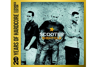 Scooter - 20 Years Of Hardcore: Sheffield (Expanded Edition) (CD)