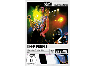 Deep Purple - Deep Purple: Come Hell Or High Water [DVD]