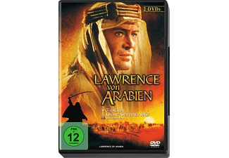 Lawrence von Arabien [DVD]