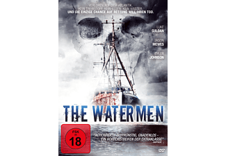 The Watermen [DVD]