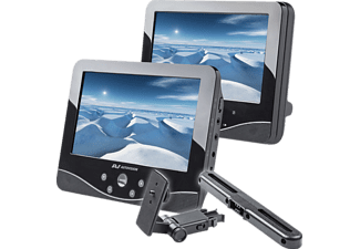 Autovision portable dvd-set