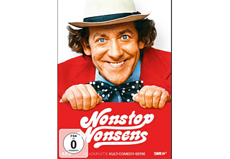 Nonstop Nonsens - Dieter Hallervorden Collection - Limited Remastered Edition - (DVD)